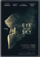 Eye In The Sky - DVD(DVD English)