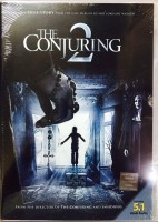 The Conjuring 2(DVD English)