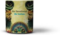 The Indian Love Ceramic Mug