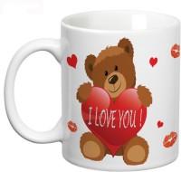 Prithish Simply The Best Husband Ceramic Mug(330 ml)