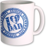 PhotogiftsIndia HFDCM084 Ceramic Mug(350 ml)