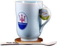 Maserati Wheels Ceramic Mug(330 ml)