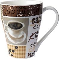 Aspirationz Az-MC-1853 Ceramic Mug(350 ml)