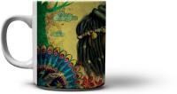 The Indian Devotional Coffee Ceramic Mug