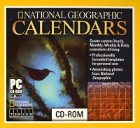 Topics Entertainment National Geographic Calendars(1 CD-ROM)