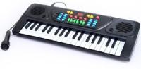 Dseal 37 Keys Musical Electronic Piano Keyboard(Black)