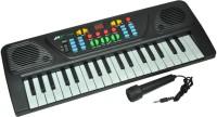 Khareedi Electronic Musical Melody Keyboard(Black)