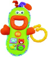 Winfun Silly Face Cell Phone(Multicolor)
