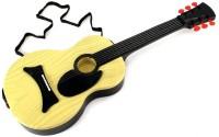 Shopaholic Musical Guitar(Multicolor)