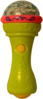 Shopalle Dynamic Music Microphone For Kids(Multicolor)