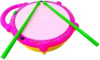 Shopalle Flash Drum For Kids(Multicolor)