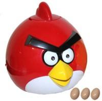 AV Shop Angry Bird Lay Eggs(Red, Black)