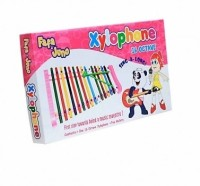 Tripple Ess Xylophone (Big)(Multicolor)