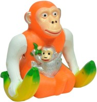 Arrive Int Funny Jumping Monkey(Multicolor)