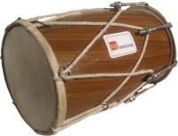SG Musical Bhangra Dhol(Brown)