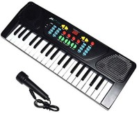 AR Enterprises Musical Melody Piano for kids(Black)