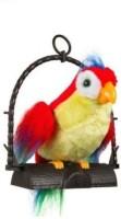 Eshop Talking Parrot Musical Toy(Multicolor)