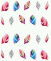 STZ nail sticker(multicolour) - Price 115 35 % Off