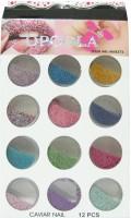Opoola Caviar Nails(Multicolor) - Price 169 77 % Off