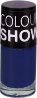 Barrym Nail Polish Nc 13-denim blue(20 ml) - Price 122 65 % Off