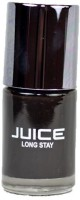 Juice Long Stay HD Matt Nail Color Black Magic(20 ml) - Price 135 32 % Off