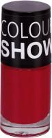 Barrym Nail Polish Nc-19 fuscia color blind(20 ml) - Price 122 65 % Off
