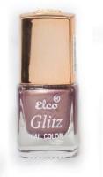 Elco Glitz Premium Nail Enamel Mettalic Copper
