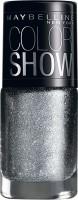 Maybelline Color Show Glitter Mania Dazzling Diva - 602(6 ml) - Price 97 35 % Off