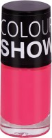 Barrym Nail Polish Nc-28 Candy pink(20 ml) - Price 122 65 % Off