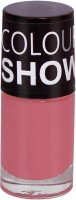 Barrym Nail Polish Nc08-Coral dark Pink(20 ml) - Price 122 65 % Off