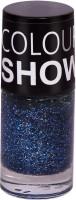 Barrym Nail Polish Nc-34 Shining Blue(20 ml) - Price 122 65 % Off