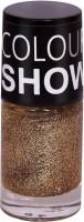 Barrym Nail Polish Nc-33 Shining Gold(20 ml) - Price 122 65 % Off