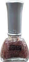 Glams Secret Nail Paint Red-776(9.5 ml) - Price 111 55 % Off