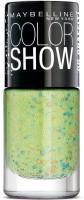 Maybelline Color Show GG! Green Graffiti 804 Green Graffiti 804(6 ml) - Price 113 35 % Off