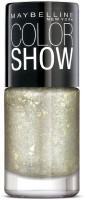 Maybelline Color Show Nail Color Gold Collection Oh My Gold!(6 ml) - Price 113 35 % Off