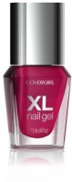 Cover Girl Xl Nail Gel Whole Lotta Guava NA Dark(13.23 ml, Pack of 3)
