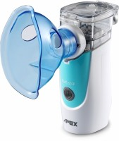 Apex 9R-001 Nebulizer(White, Blue)