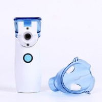MCP SMPRN09 Nebulizer(White, Blue)
