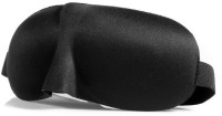 Phoenix Mask Sponge Cover Blindfold Eye Shade(Black)