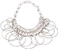 Stylogy Silver Necklace Silver Necklace