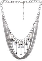 Moedbuille Alloy Necklace