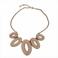 Azores Acrylic Necklace