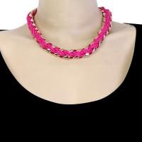 Moedbuille Elegantly Crafted Sleek And Stylish Alloy Necklace