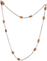 Stylogy Silver Necklace