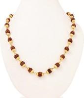 11 Girls 100% Original Nepal Rudraksha Mala in 4 mm size Wood Necklace