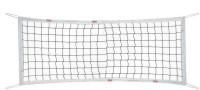 NYLON ROLLNET Volleyball Net(Multicolor)
