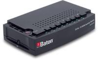 iBall 16-Port 10/100M Desktop Switch Network Switch(Black)