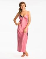 PrettySecrets Women's Nighty(Pink)