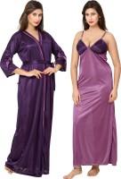 Fashigo Women's(Purple)
