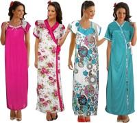Clovia Women's(Multicolor)